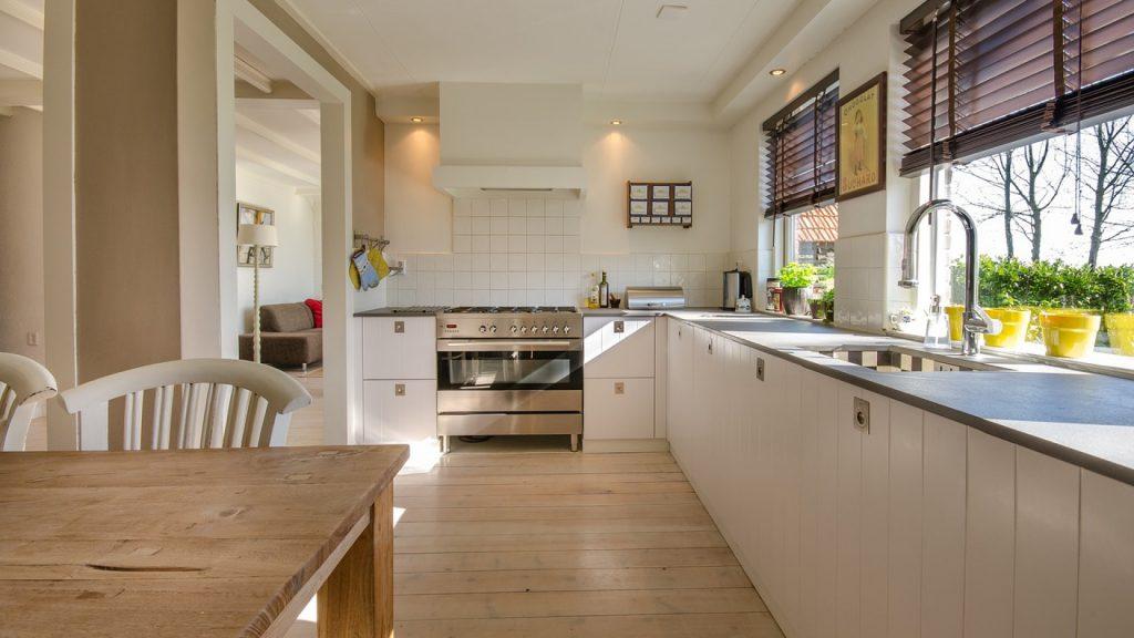 Quels sont les critères pour une cuisine moderne ?
